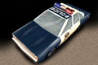 A template for CopCar